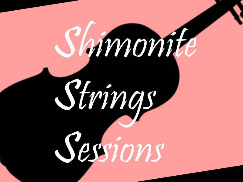 Shimonite Strings Sessions